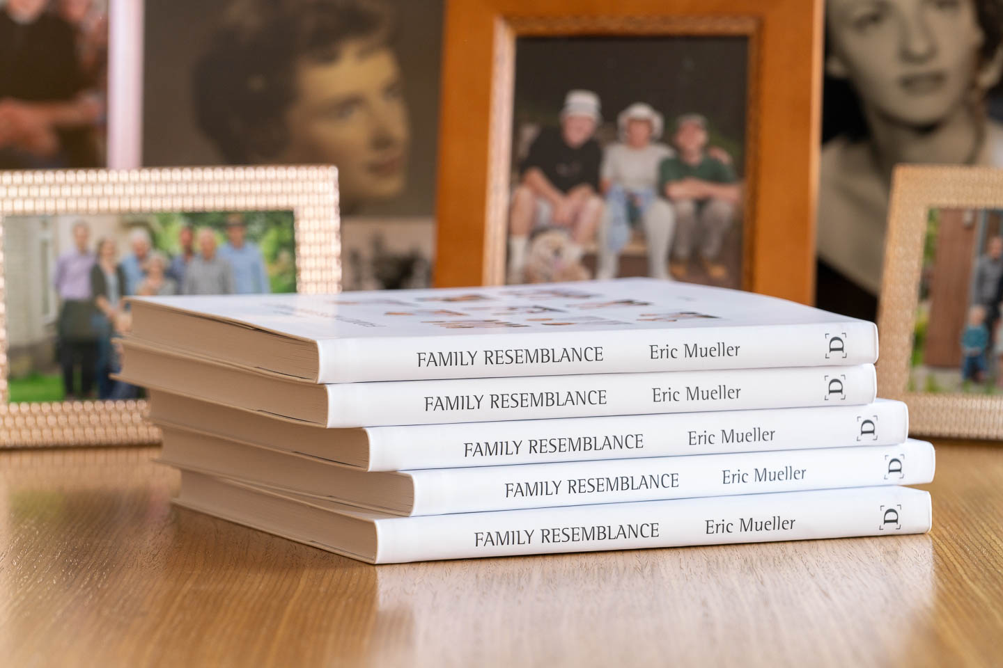 Family Resemblance Book